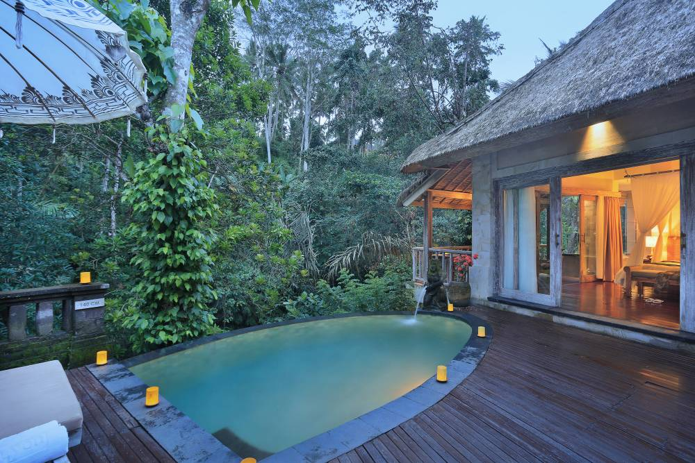 The Top 9 Best Resorts In Ubud A 2020 Guide Impeccable Destinations